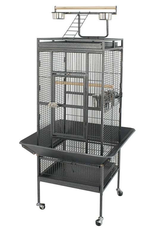 Cage perroquet YOUKE